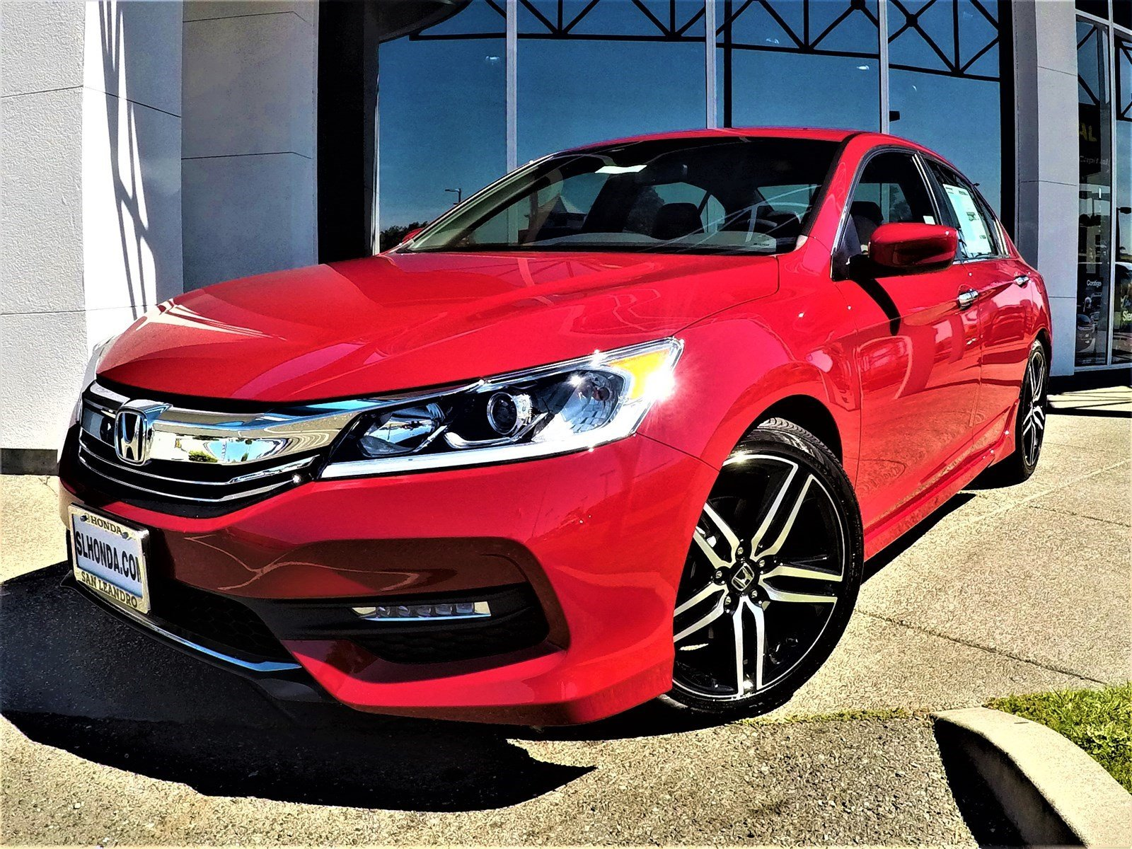 2018 honda accord for sale event in oakland hayward for Bay city motors san leandro ca