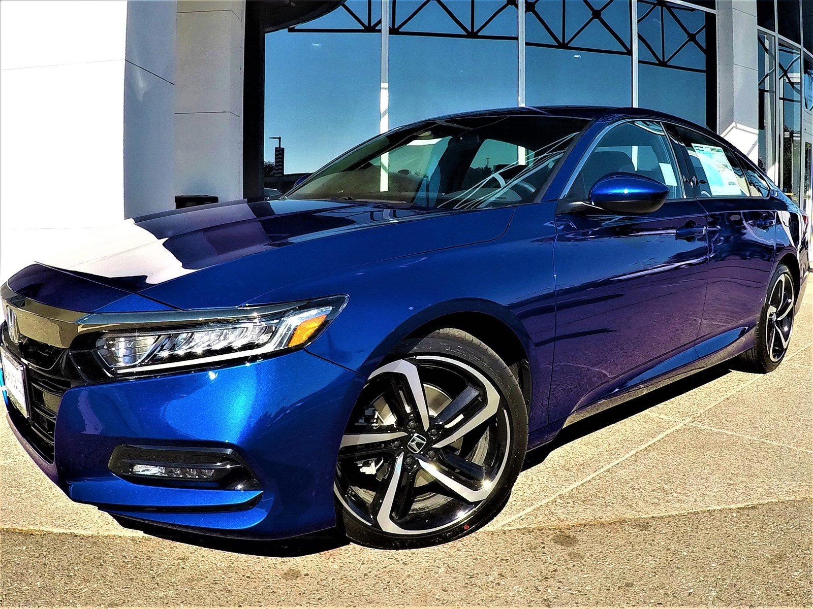 2018 honda accord for sale event in oakland hayward for Tampa bay honda dealers
