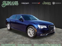 2016 Chrysler 300 Limited Anniversary Edition AWD Sedan