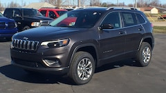 2019 Jeep Cherokee LATITUDE PLUS 4X4 Sport Utility For Sale in Corunna MI