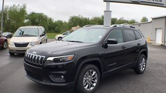 2019 Jeep Cherokee LATITUDE PLUS FWD Sport Utility For Sale in Corunna MI