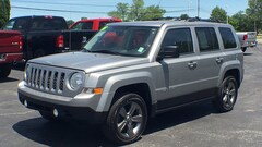 2015 Jeep Patriot High Altitude SUV For Sale in Corunna MI