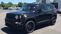 2018 Jeep Renegade LATITUDE 4X4 Sport Utility For Sale in Corunna MI