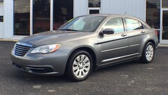 2013 Chrysler 200 LX Sedan For Sale in Corunna MI