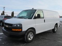2018 Chevrolet Express 2500 Work Van Cargo Van For Sale in Corunna MI