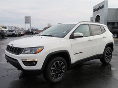 2019 Jeep Compass UPLAND 4X4 Sport Utility For Sale in Corunna MI