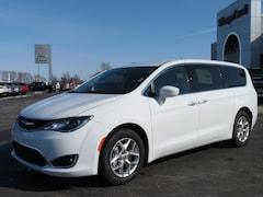 2019 Chrysler Pacifica TOURING PLUS Passenger Van For Sale in Corunna MI