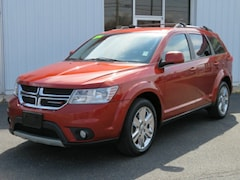 2014 Dodge Journey SXT SUV For Sale in Corunna MI