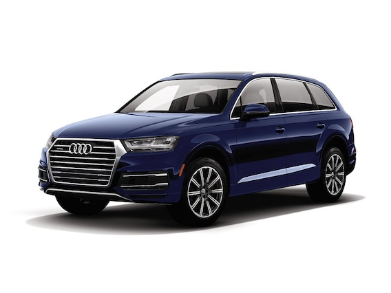 2019 Audi Q7 Review Glenside Pa Sloane Automotive Group
