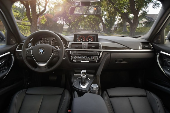 BMW 3 Series Dashboard Light Guide| Sloane Automotive Group