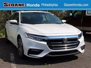 2021 Honda Insight Touring Sedan