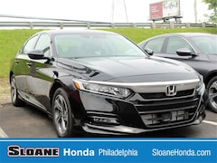 2018 Honda Accord EX-L 2.0T Sedan For Sale in Philadelphia