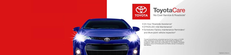 Toyota Car Repair In Glenside Sloane Toyota Service