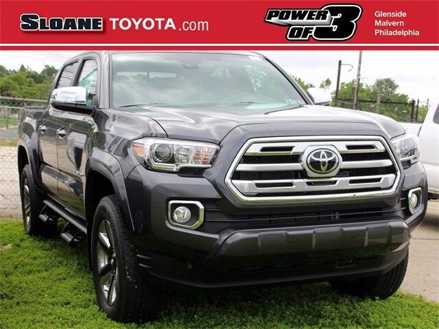 Sloane Toyota Of Philadelphia >> Toyota Trucks Philadelphia Sloane Toyota Of Philadelphia