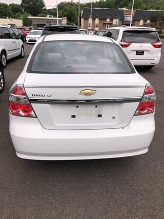 Used 2011 Chevrolet Aveo 1LT Sedan Philadelphia