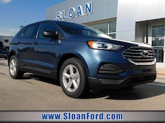 2019 Ford Edge SE SUV for sale in Exton, PA at Sloan Ford