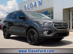 2019 Ford Escape SE SUV for sale in Exton, PA at Sloan Ford