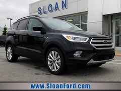 2019 Ford Escape SEL SUV for sale in Exton, PA at Sloan Ford