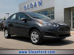 2019 Ford Fiesta SE Sedan for sale in Exton, PA at Sloan Ford