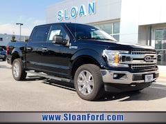 2018 Ford F-150 XLT Truck SuperCrew Cab for sale in Exton, PA at Sloan Ford