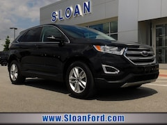 Certified 2016 Ford Edge SEL SUV for sale at Sloan Ford in Exton, PA