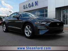 2019 Ford Mustang EcoBoost Coupe for sale in Exton, PA at Sloan Ford