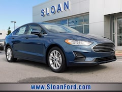 2019 Ford Fusion SE Sedan for sale in Exton, PA at Sloan Ford