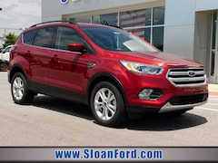 2018 Ford Escape SEL SUV for sale in Exton, PA at Sloan Ford