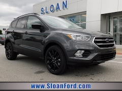 Used 2019 Ford Escape SE SUV for sale in Exton, PA at Sloan Ford