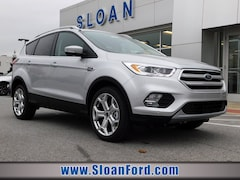 2019 Ford Escape Titanium SUV for sale in Exton, PA at Sloan Ford