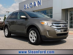 Used 2013 Ford Edge SEL SUV for sale in Exton, PA at Sloan Ford