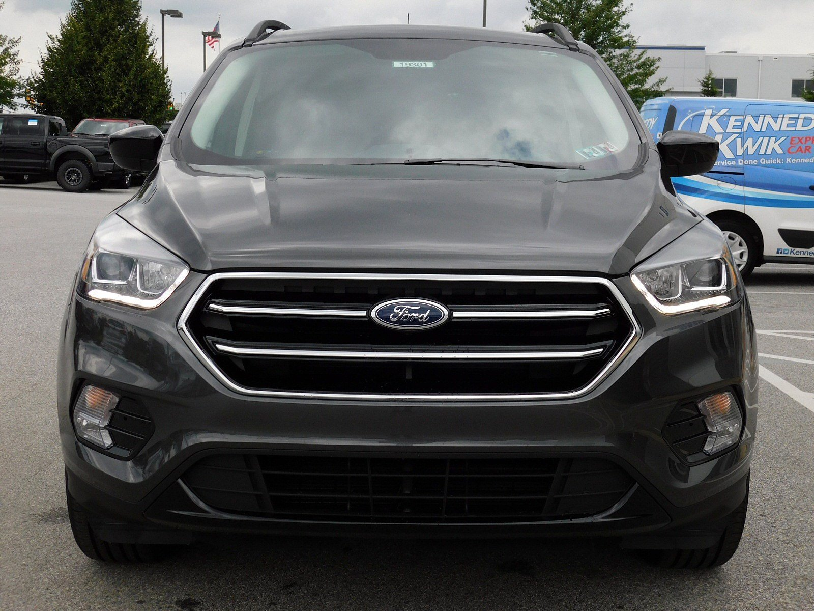 New 2019 Ford Escape For Sale at Sloan Motors Inc  | VIN