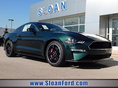 2019 Ford Mustang Bullitt Coupe for sale in Exton, PA at Sloan Ford
