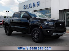 2019 Ford Ranger XLT Truck SuperCrew for sale in Exton, PA at Sloan Ford