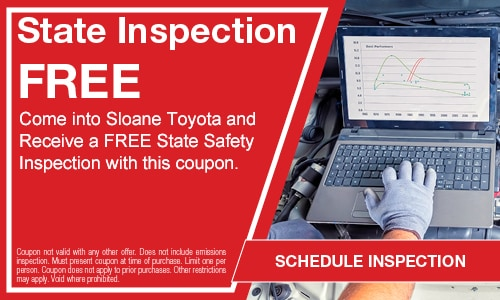 Toyota Service Coupons >> Toyota Service Repair Coupons In Malvern Discounts On Multi