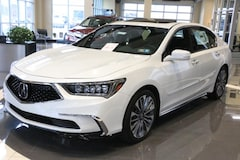 2018 Acura RLX with Technology Package Sedan V-6