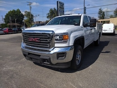 2019 GMC Sierra 2500HD 4WD Double Cab 158.1 Extended Cab Pickup