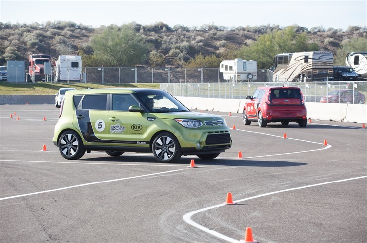 B.R.A.K.E.S. (Be Responsible And Keep Everyone Safe) Teen Pro-Active Driving School