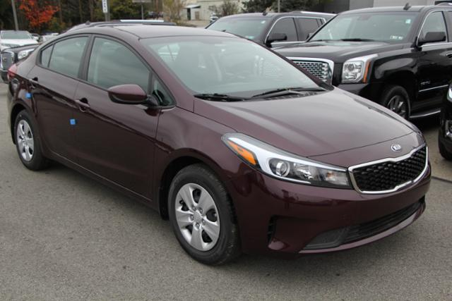 2018 kia forte garnet red. 2018 Kia Forte LX Sedan DYNAMIC_PREF_LABEL_AUTO_NEW_DETAILS_INVENTORY_DETAIL1_ALTATTRIBUTEAFTER Garnet Red T