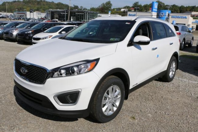 2018 Kia Sorento 3.3L LX SUV DYNAMIC_PREF_LABEL_AUTO_NEW_DETAILS_INVENTORY_DETAIL1_ALTATTRIBUTEAFTER