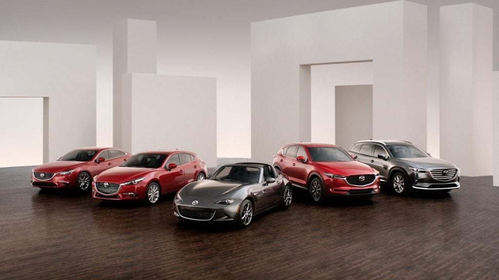 Mazda KBB BEST PERFORMANCE BRAND AND BEST CAR STYLING BRAND.jpg