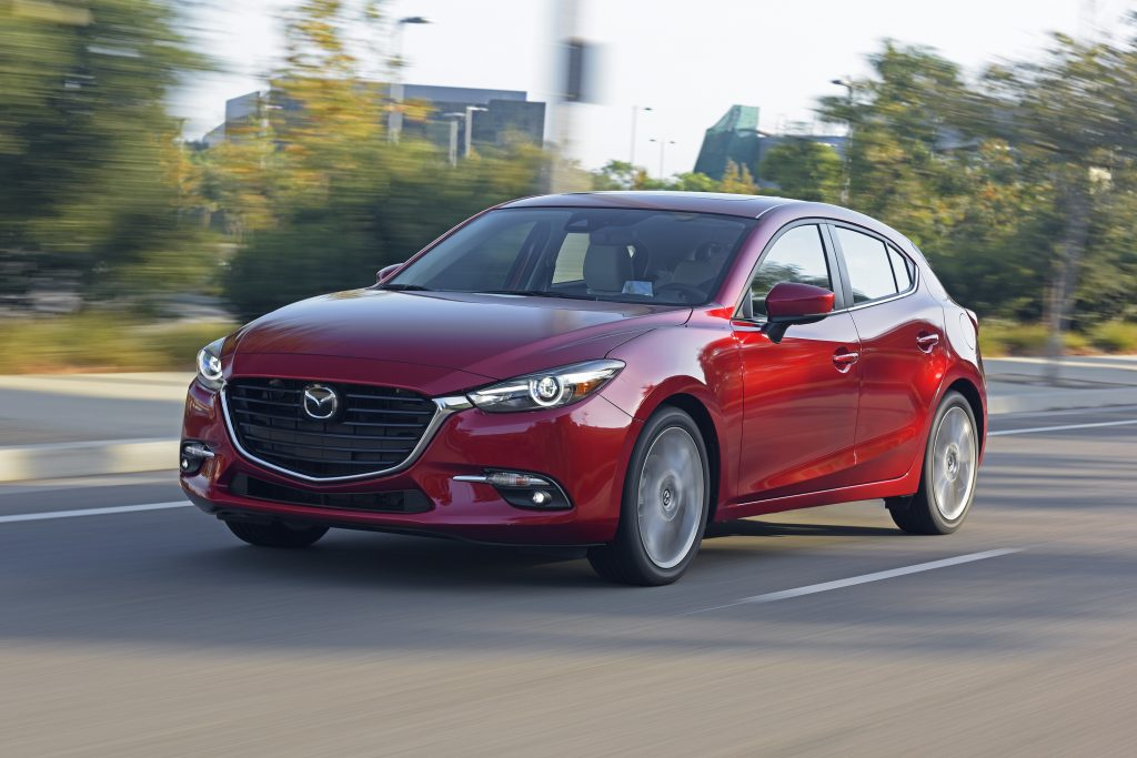 Mazda3 KBB Coolest New Car - Smail Mazda Blog
