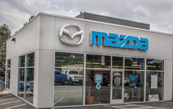 Smail Mazda New Mazda Dealership In Greensburg PA - Mazda dealers in ohio