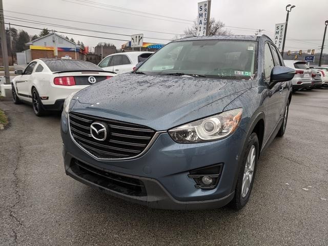 2016 Mazda CX-5 Touring Sport Utility
