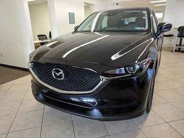 Pre-Owned Mazda Inventory in Greensburg, PA
