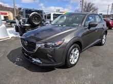 2019 Mazda CX-3 Sport FWD Sport Utility