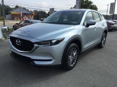 2018 Mazda CX-5 Sport AWD Sport Utility