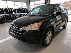 2011 Honda CR-V EX-L w/Navi SUV