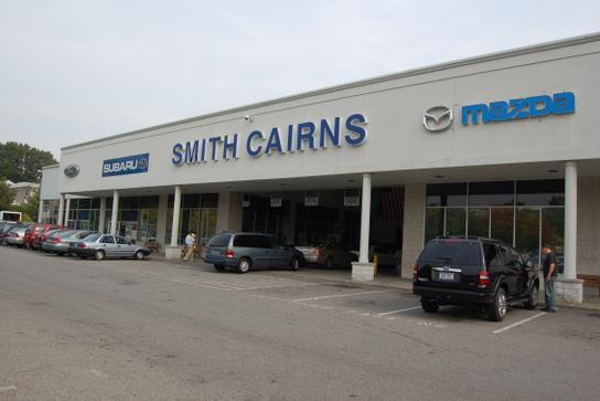 used car dealer in yonkers new york smith cairns mazda smith cairns mazda