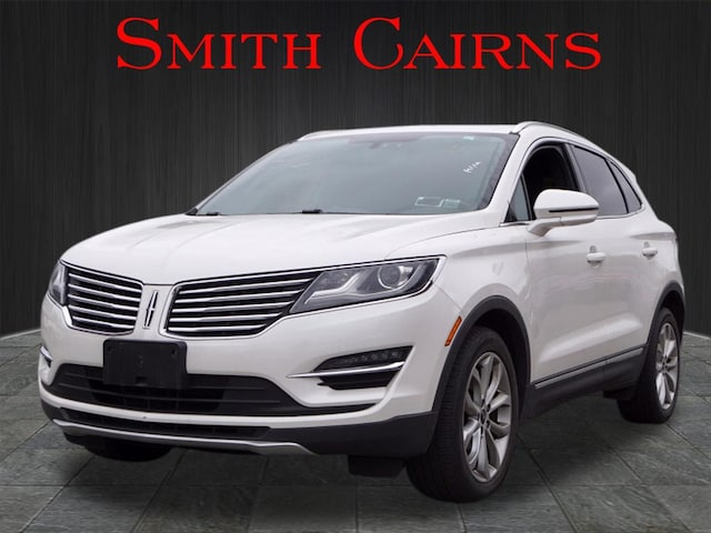 Used 2015 Lincoln Mkc For Sale Yonkers Ny Stock U19707